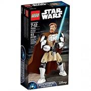 Lego OBI-Wan Kenobi, Multi Color