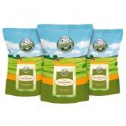 Bellfor Hondenvoer Zachte snacks voor honden - Meng 3 korrelvrije, zachte hapjes van Bellfor hondenvoer
