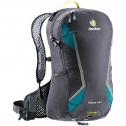 Deuter Race Air 10L Backpack - Graphite/Petrol