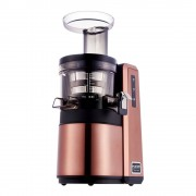 Hurom HZS Slow juicer 3rd Generation Rostfri/Rose gold