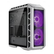 Carcasa computer cooler master computer master case h500 p mesh white, rgb, led