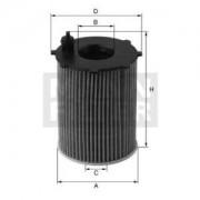 Filter, Motoröl, HU 7016 x