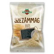 Naturfood Szezámmag, 200 g