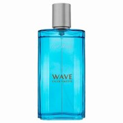 Davidoff Cool Water Wave Eau de Toilette pentru bărbați 10 ml Eșantion