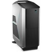 Calculator Sistem PC Gaming Dell Alienware Aurora R8 (Procesor Intel® Core™ i7-9700K (12M Cache, 4.90 GHz), Coffee Lake, 16GB, 1TB HDD @7200RPM + 512GB SSD, nVidia GeForce RTX 2080Ti OC @11GB, Win10 Pro)