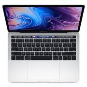 "NB Apple MacBook Pro 13-inch with TouchBar, silver, Intel Core i5 8259U 2.3GHz, 512GB SSD, 8GB, 13.3"", Intel Iris Plus Graphic 655, ENG keyboard, 12mj, (MR9V2ZE/A)"