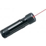 Brennenstuhl latarka LED ze wskaźnikiem laserowym