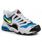 Обувки NIKE - Air Terra Humara '18 AO1545 100 White/Volt Photo Blue/Black
