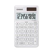 Casio Miniräknare CASIO SL-1000SC Vit