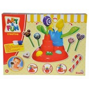 Art & Fun - Set plastilina Dulciuri