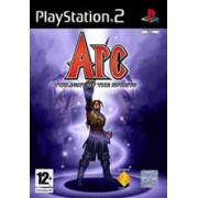Arc The Lad Twilight Of The Spirits Ps2