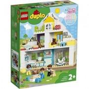 Lego Klocki LEGO Duplo - Wielofunkcyjny domek LEGO-10929