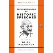 Penguin Book of Historic Speeches, Paperback