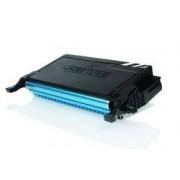 Samsung Toner Compatível Samsung CLP-C660B Azul