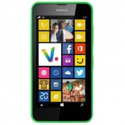 Refurbished-Mint-Nokia Lumia 630 8 GB Green Unlocked