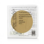 Jane Iredale PurePressed Base Pressed Mineral Powder Refill SPF 20 - Amber 9.9g/0.35oz