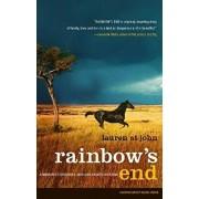 Rainbow's End: A Memoir of Childhood, War and an African Farm, Paperback/Lauren St John