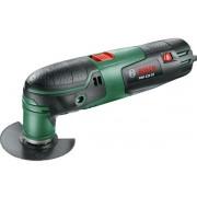 Unealta multifunctionala Bosch PMF 220 CE, 220 W, 20000 RPM, sistem Starlock, 7 accesorii incluse