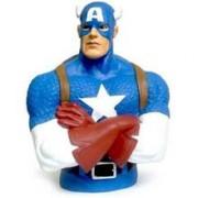 Cutie Pentru Bani Captain America Bust Bank