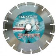 Disc diamantat pentru beton si caramida 125 mm LW-SR5 SANKYO