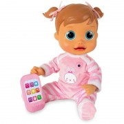 Papusa interactiva baby wow Emma