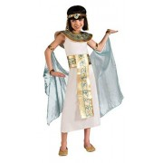 Rubie's Disfraz de Cleopatra, Azul, Large