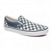 Vans Slip-on Vans Classic Slip-On checkerboard blue mirage/true wh