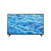 "LG Smart TV LED 49UM7100 49"", 4K Ultra HD, Widescreen, Negro, 49UM7100"