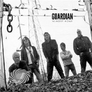 Video Delta Guardian - Almost Home - CD