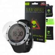 Folie Alien Surface HD Suunto Ambit 2 protectie ecran 1+1 Gratis + Alien Fiber cadou