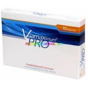 VIAMAXimum PRO - 10 db kapszula, férfiaknak