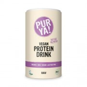 RAW Bio Vegan protein drink Energy 550 g PURYA!