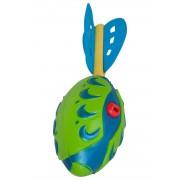 Mountain Warehouse Zabawka do rzucania- latająca ryba - Green