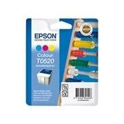 Epson T052 Cartucho de tinta (Epson T052040) color