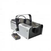 Beamz Máquina de niebla S1200 MKII 200m³ control remoto (SKY-160.491)