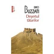 Desertul tatarilor (Top 10+)/Dino Buzzati