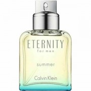 CK Eternity Summer for men – Calvin Klein 100 ML EDT uomo Campione Originale