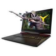 "Lenovo Legion Y920 Intel Core i7-7700HQ Processor (6MB Cache, up to 3.80GHz ) Win10 Home 64 17.3"" FHD IPS AntiGlare (1920x1080) + NVIDIA G-SYNC technology NVIDIA GeForce GTX 1070 8G 16GB (8GBx2) PC4-19200 DDR4-2400 (2 SODIMM) 1TB Hard Disk Drive, 5400rpm"