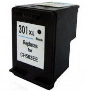 HP CH563EE [Bk] #No.301 XL tintapatron (ForUse)