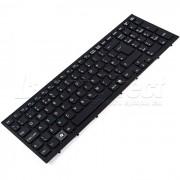 Tastatura Laptop Sony Vaio PCG-71211M cu rama + CADOU