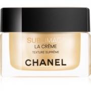 Chanel Sublimage crema facial extra nutritiva antiarrugas 50 g