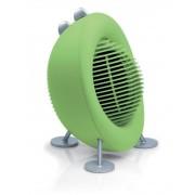 Aeroterma electrica Stadler Form Max lime 2000W, 2 trepte de putere, Termostat incorporat, Protectie la supraincalzire, Protectie anti-inghet, Incalzitor si Ventilator, 25mp