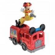 F-P Mickey Camión De Rescate