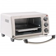 HORNO TOSTADOR BLACK AND DECKER TO1755SWG 4 REBANADAS