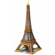 Puzzle 3D turnul Eiffel, 216 piese Ravensburger