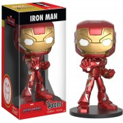 Funko Iron Man Wobbler De Captain America Civil War Marvel