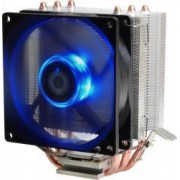 Cooler procesor ID Cooling SE-903 Blue LED