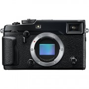 Fujifilm x-pro2 - solo corpo - nero - 2 anni di garanzia in italia