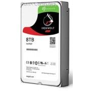 Seagate IronWolf 8000gb/8Tb SATA3(6Gb/s) 256mb cache NAS Hard Drive