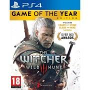 Игра The Witcher 3: Wild Hunt Game Of The Year Edition за PS4 (на изплащане), (безплатна доставка)